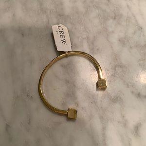 J crew bracelet
